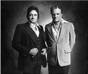 Two evangelists.