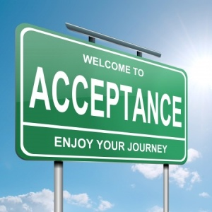 Acceptance-Sign