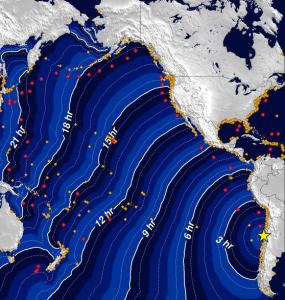tsunami-wave-chart