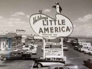 Little America, early 1960s