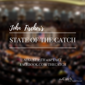 STATE OF THE CATCH16