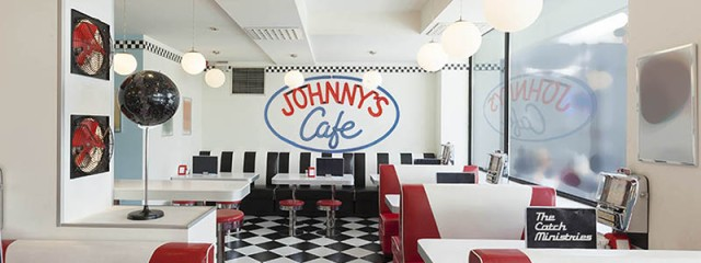 johnnys cafe generic banner