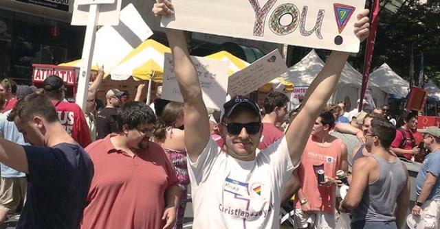 Gay-Sign