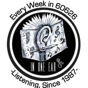 In One Ear Logo